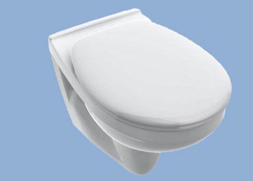 Alföldi fali wc, laposöblítésű wc, monoblokkos wc