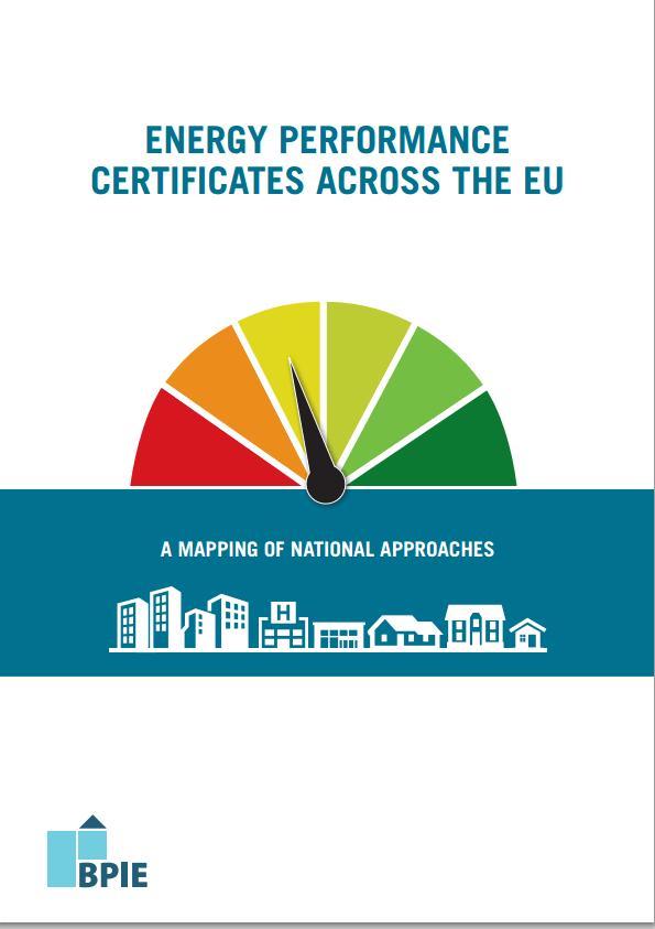 Az Európai Parlament döntő többségben elfogadta az épületek energiateljesítményéről szóló irányelv (EPBD) módosítását,