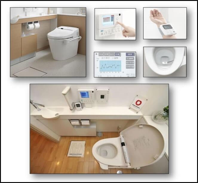 Mi az okos wc? okos wc ülőke